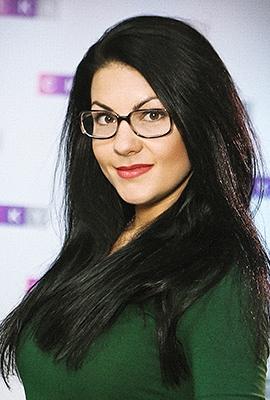 Тетяна Чередниченко