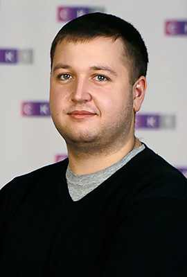 Олег Павлюк