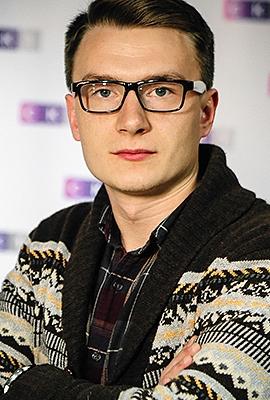 Сергій Омельчук