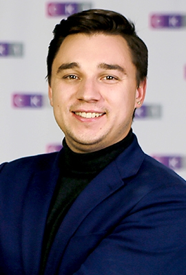 Ігор Хлань