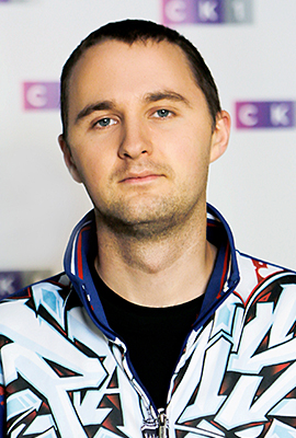 Костянтин Кудряков