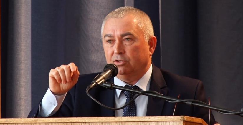 В Олевську відбулася зустріч копачів бурштину з керівництвом області