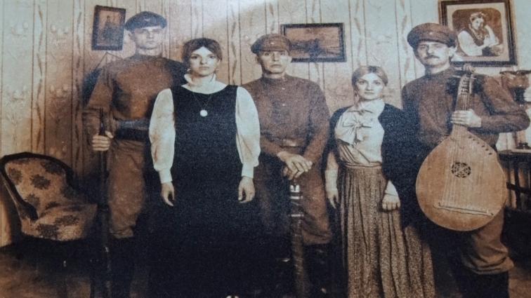 У Житомирі відбувся історичний форум до 100-річчя Української революції