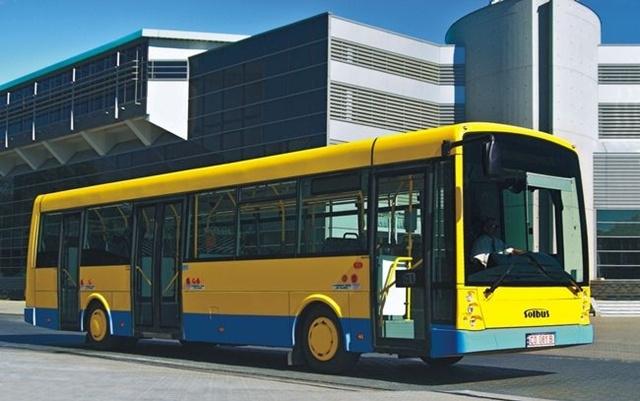 Всі житомирські перевізники підписали додаткові угоди про перевезення пасажирів