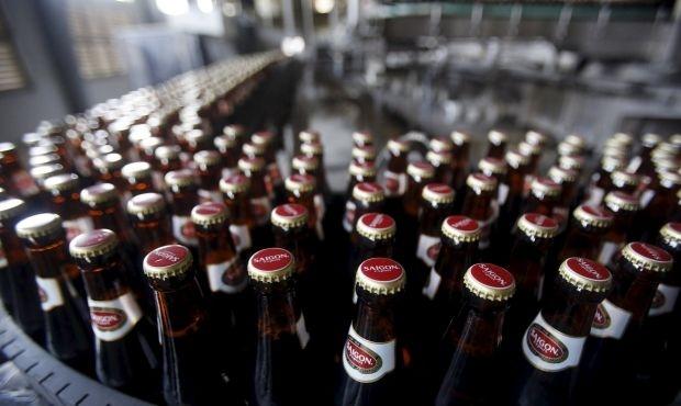 Чергове здорожчання алкоголю в Україні