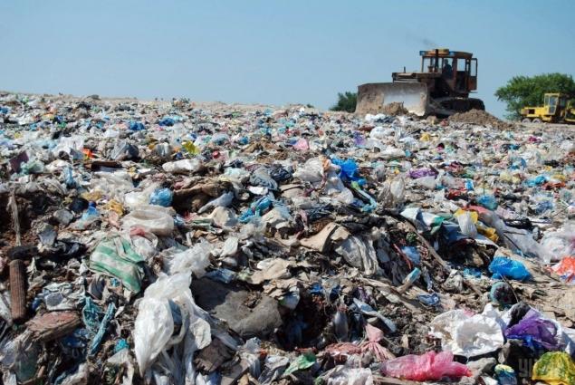 Розпочати будівництво сміттєпереробного заводу у Житомирі планують у 2019 році