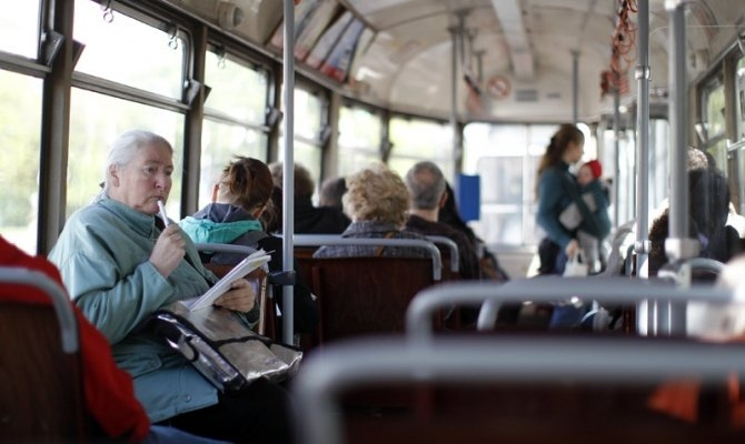 Проїзд в житомирському  електротранспорті коштуватиме 3 гривні