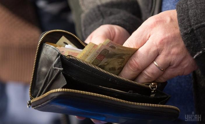 На 76 гривень зросте прожитковий мінімум з 1грудня 2017-го