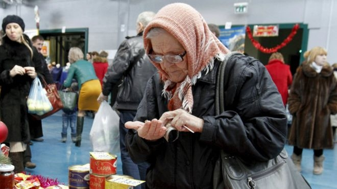5.6 млн пенсіонерів отримують підвищення пенсій з 1-го жовтня, за словами Володимира Гройсмана