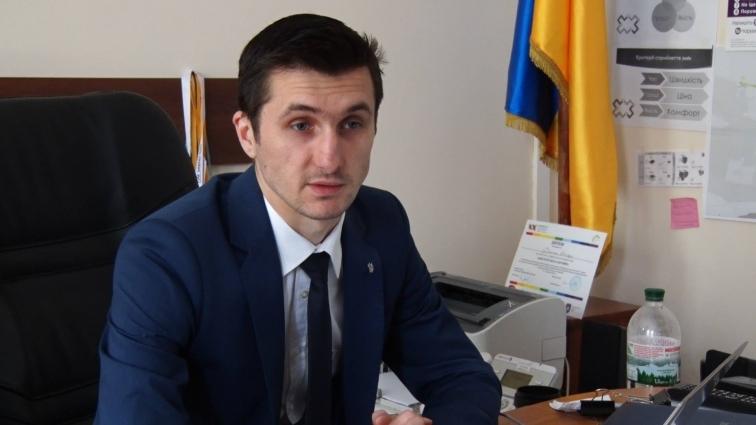 Дмитро Ткачук залишився на посаді. Заступника-транспортника захищали та підтримували