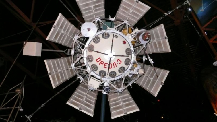 47-ма річниця створення Житомирського музею Космонавтики