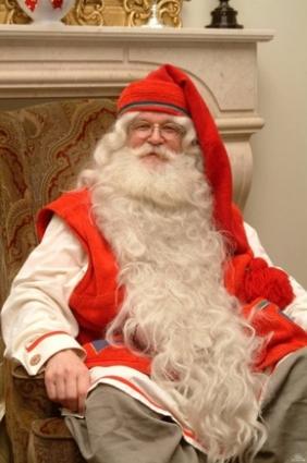 У Житомирі відбудеться смачний батл між Святим Миколаєм і Дідом Морозом