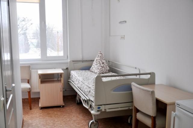 У Житомирі відкрили сучасне терапевтичне відділення для постраждалих внаслідок аварії на ЧАЕС
