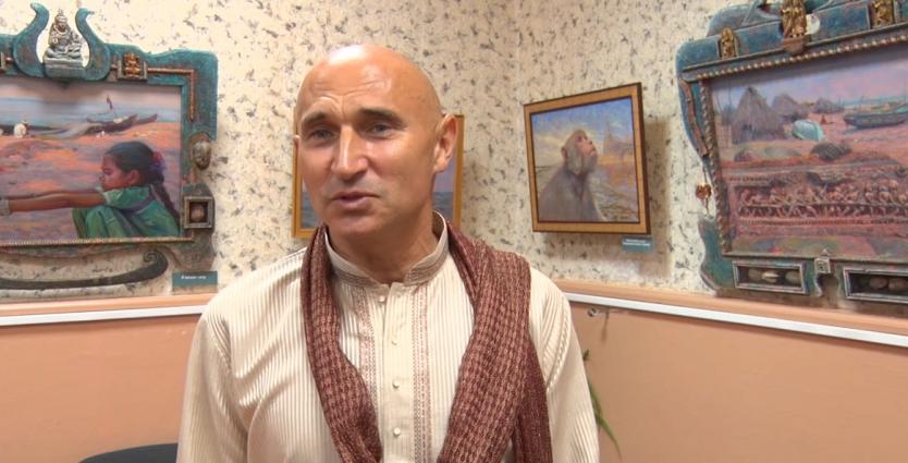 Юрій Камишний отримає почесну нагороду