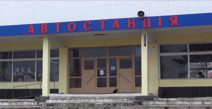Житомирського журналіста не пустили в автобус