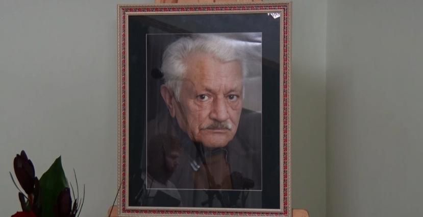 Виставку Віктора Шкуринського відкрили в Домі української культури