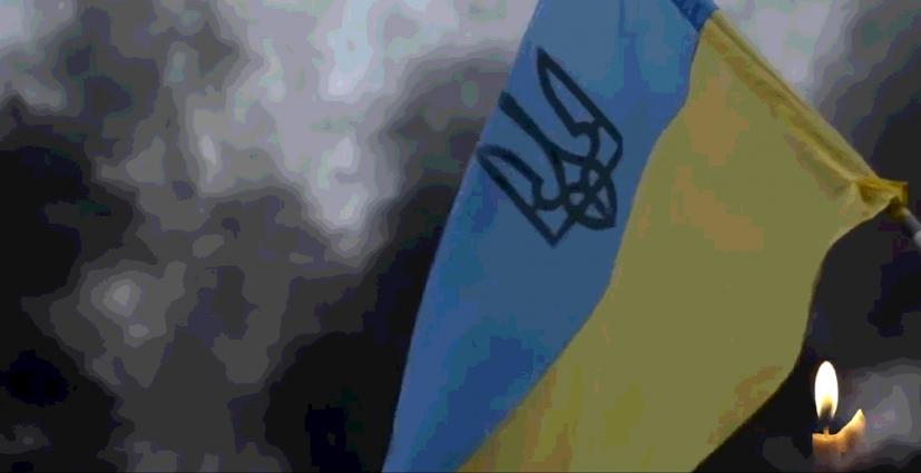 Українці крізь три осінні революції