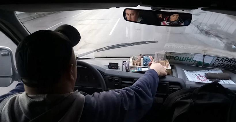 Влада обіцяє штрафувати водіїв за невидачу квитка