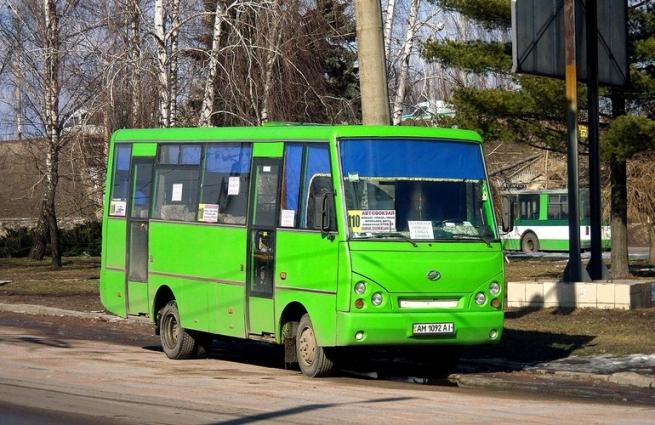 Врегулювати транспортну сітку міста планують депутати Житомирської міськради