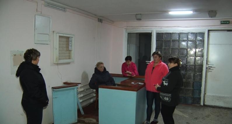 Мешканці гуртожитку Житомирської дитячої лікарні вимагають права приватизації житла