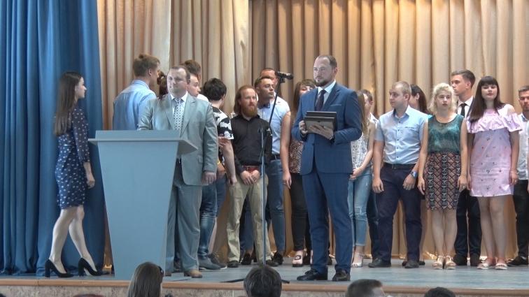 Житомирський державний технологічний університет відсвяткував 58-річчя