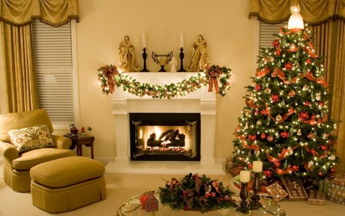 Коли треба прибирати новорічну ялинку?