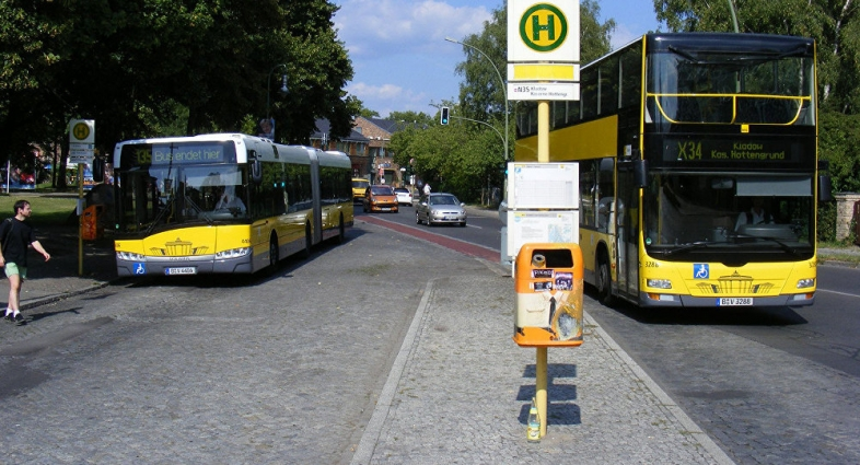Наскільки житомирський громадський транспорт відрізняється від європейського?