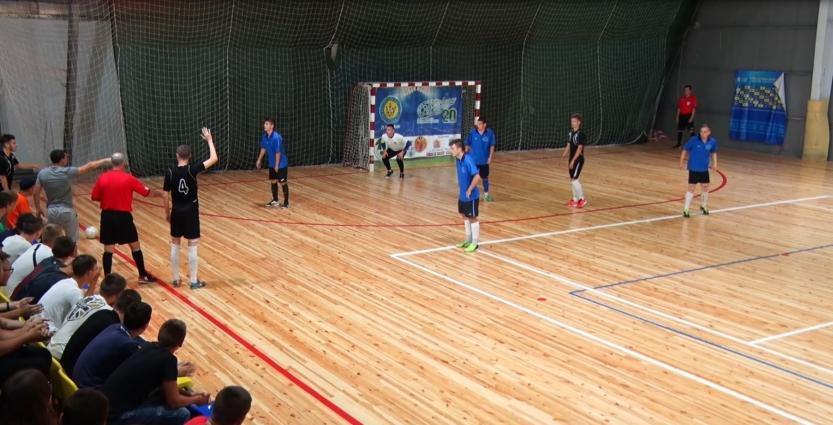 Студенти Житомирського агротехколеджу стали переможцями Всеукраїнських спортивних ігор