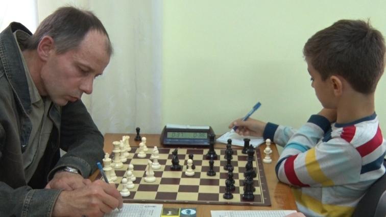 У Житомирі розпочався IX триденний шаховий турнір