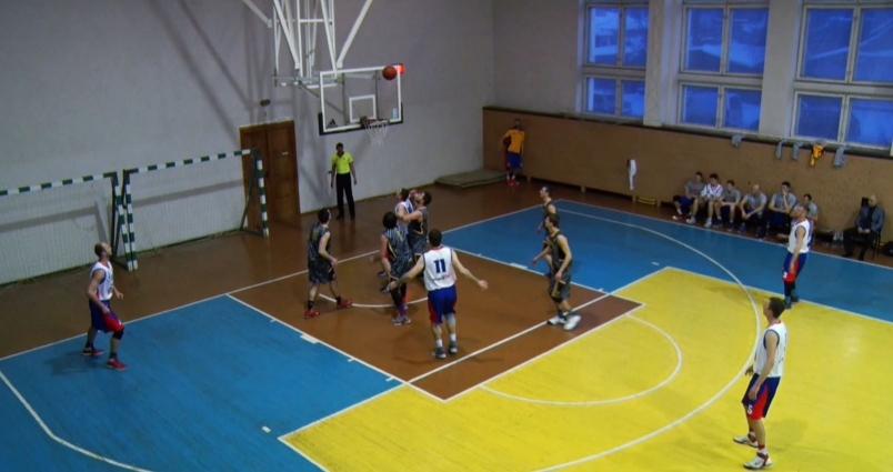 БК «Житомир» двічі вдома переміг «Чернігів»