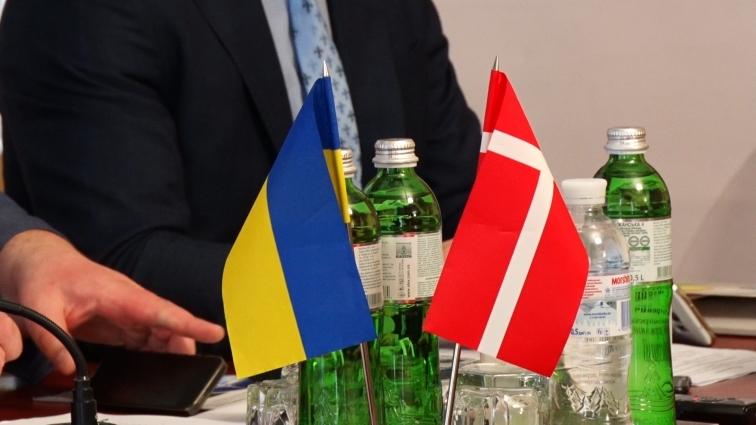 Енергоефективна Данія передає досвід Україні
