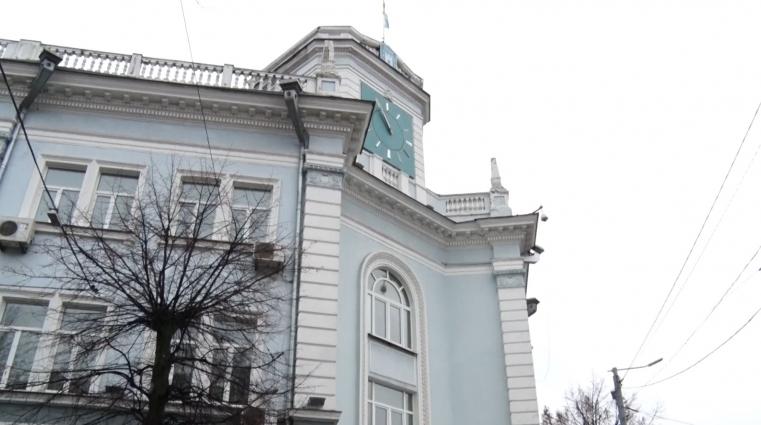 День місцевого самоврядування по-житомирськи