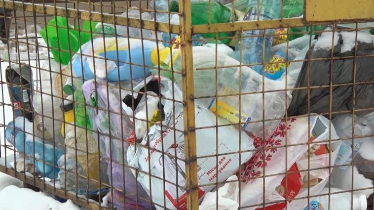 У Житомирі обіцяють сміттєпереробний завод