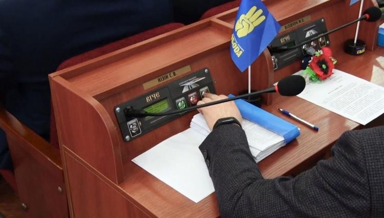 Затверджено бюджет Житомирської області в обсязі 8,8 млрд грн