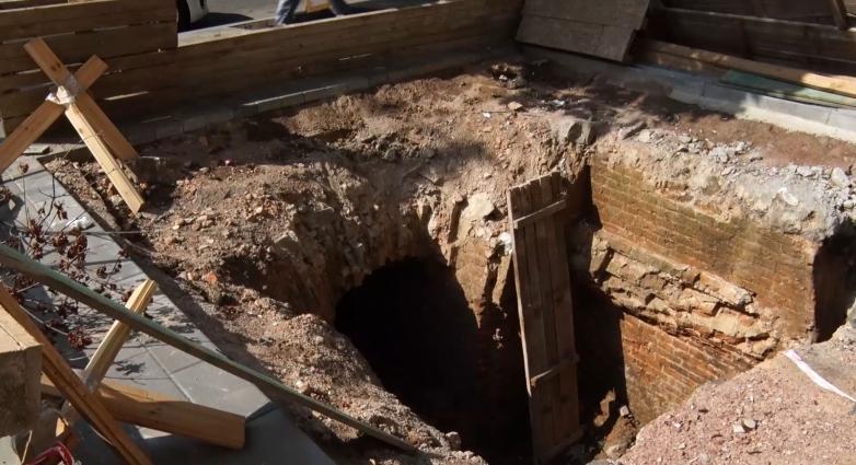У Житомирі планують показати розкопки туристам