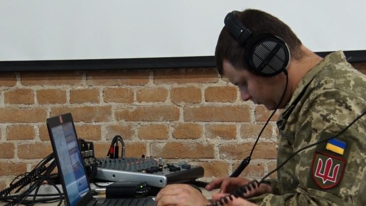 Армія FM відсьогодні мовить у Житомирі