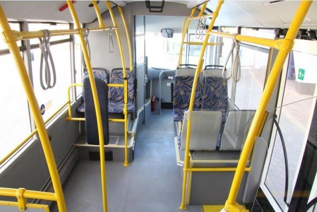 На автобуси в Житомирі виділили 53 млн грн