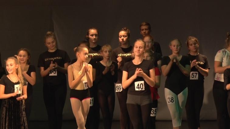 Визначили переможців імпровізаційного танцювального батлу
