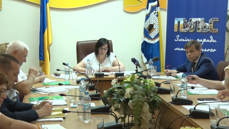 У Житомирському відділені Асоціації міст України відбулося засідання регіональної платформи