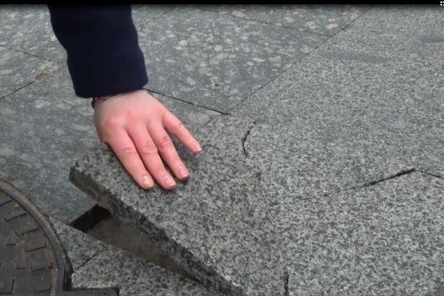 Хто обслуговуватиме Михайлівську після ремонту - невідомо