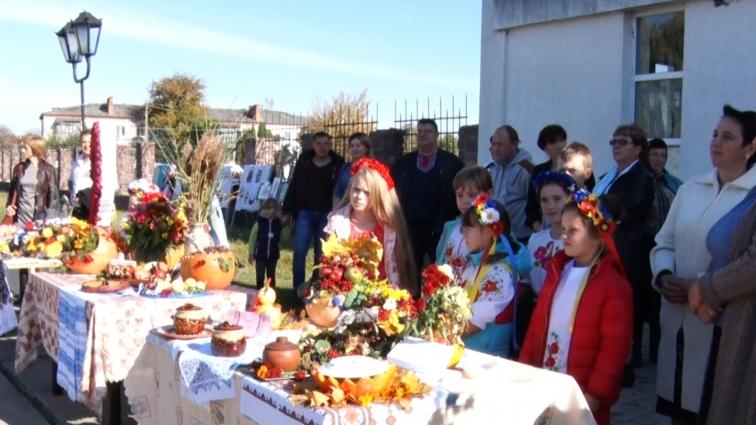 Село Вереси відсвяткувало 409 річницю утворення