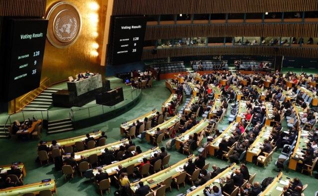 24 жовтня – день народження ООН та Всесвітній день інформації про розвиток