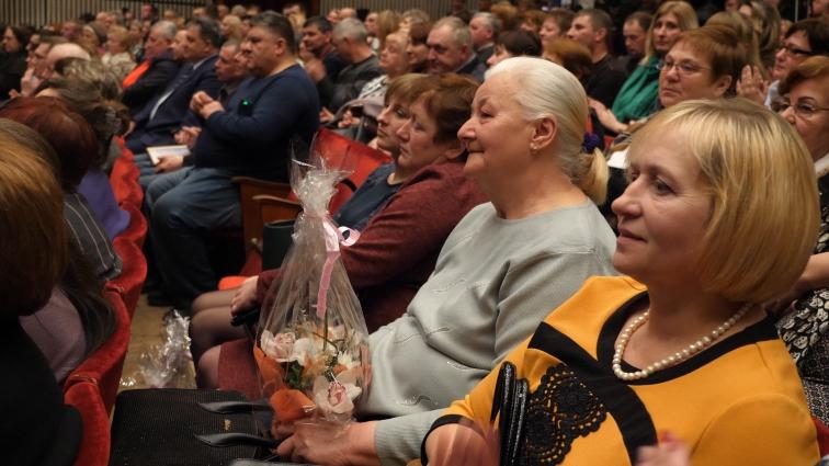 Комунальників Житомирської області привітали з професійним святом