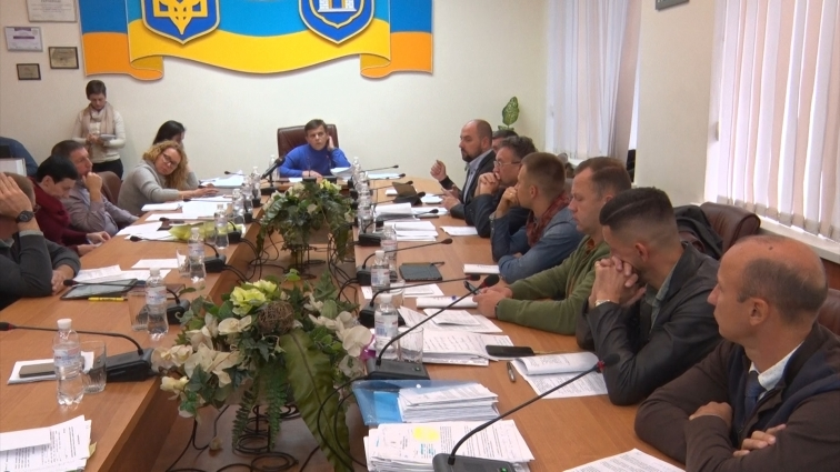 Не всі депутатські комісії міськради регулярно збиралися напередодні сесії