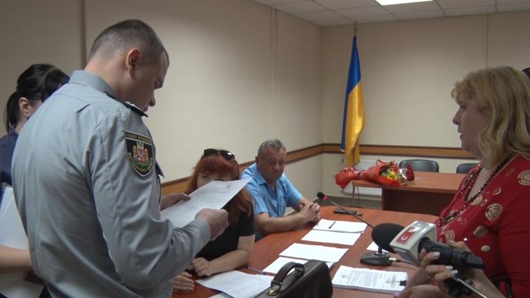 Обрані депутатками до Оліївської ОТГ громадянки скаржаться, що їх не допускають до роботи на сесіях та комісіях