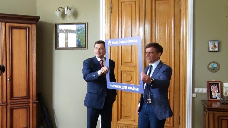 Електронний сервіс «Відкрите місто» запрацює в Житомирі
