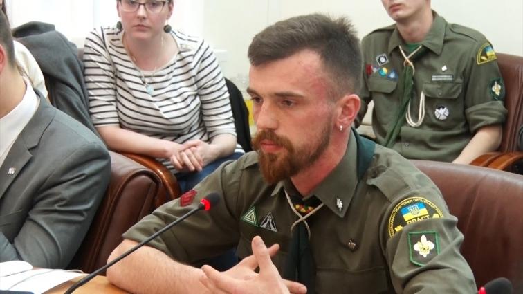 У Житомирі хочуть створити комунальну установу «Пласт»