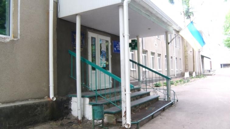 Народицька лікарня отримала новий електрокардіограф