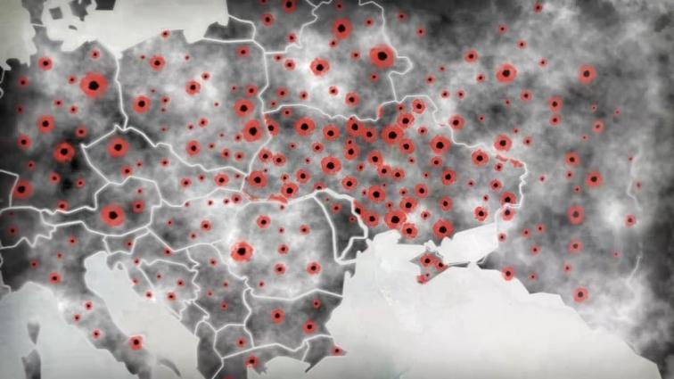 Роль українців у Другій Світовій війні