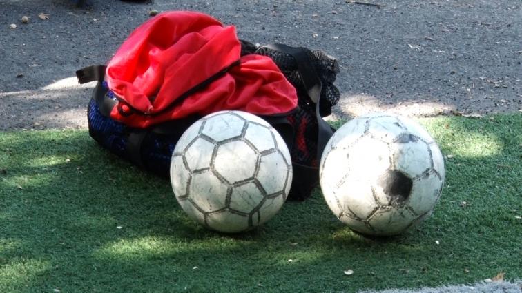 Ігри Ліги дворових команд у Житомирі триватимуть місяць